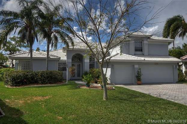 4446 NW 81st Ter, Coral Springs, FL 33065 - 5 beds/3 baths