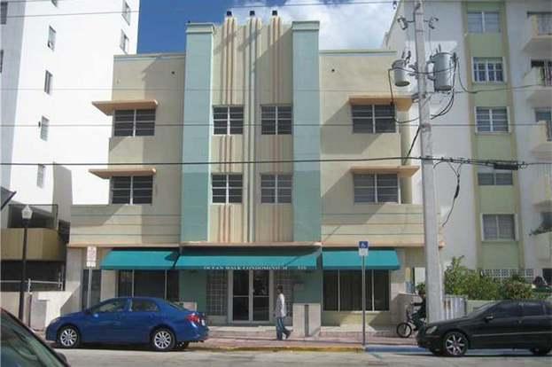 335 Ocean Dr Unit B Miami Beach Fl 33139