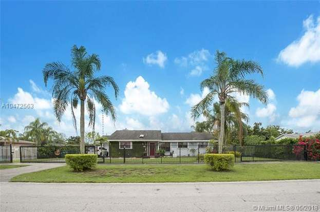15880 Sw 280th St Homestead Fl 33031