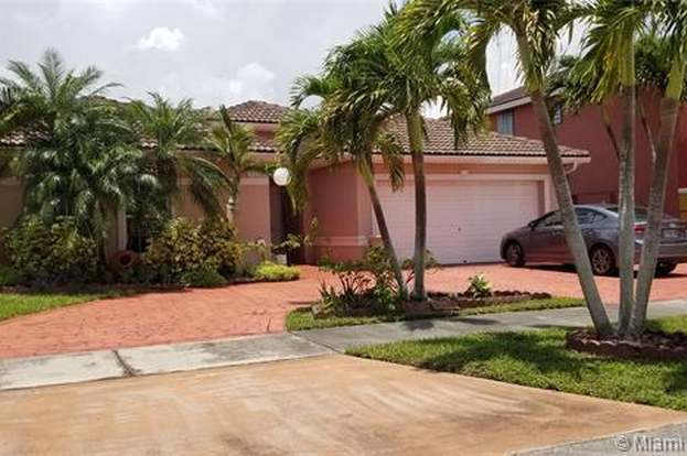 Groovy 18242 Sw 149Th Ct Miami Fl 33187 4 Beds 2 5 Baths Download Free Architecture Designs Momecebritishbridgeorg