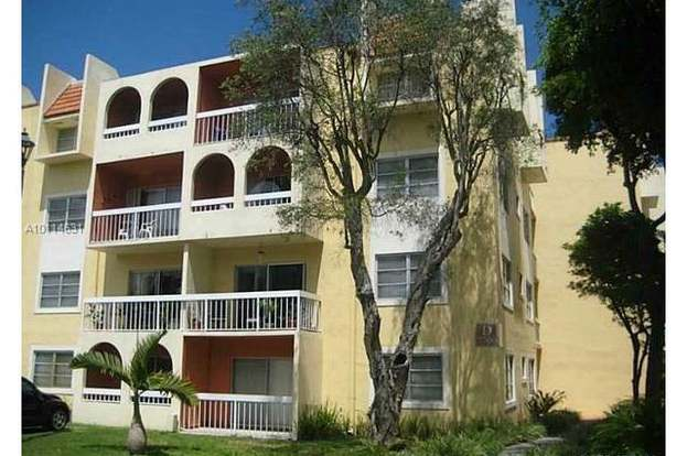 7700 Camino Real Unit D 103 Miami Fl 33143