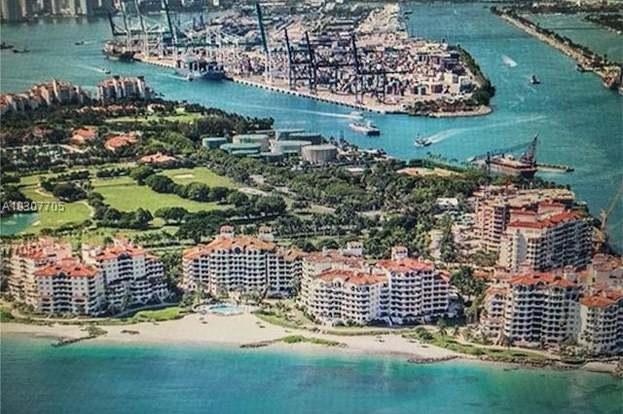 5113 Fisher Island Dr Miami Beach Fl 33109