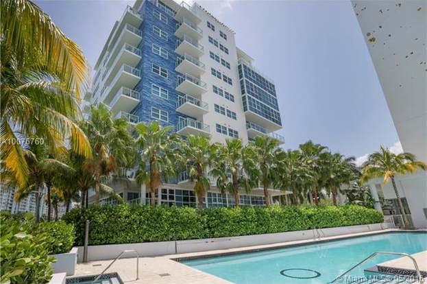 6103 Aqua Ave 106 Miami Beach Fl 33141