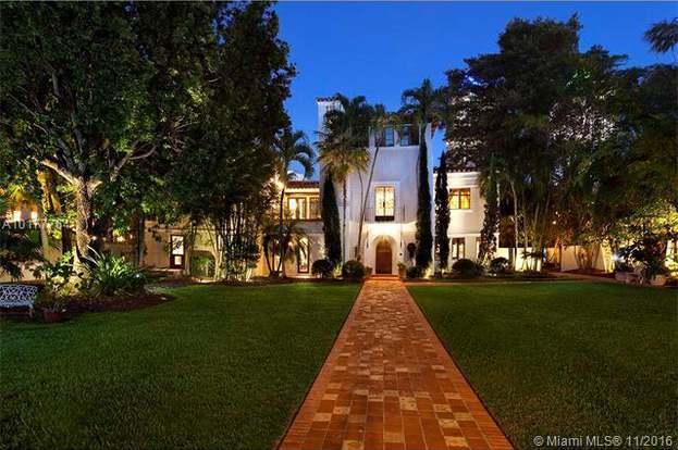 4855 Pine Tree Dr, Miami Beach, FL 33140