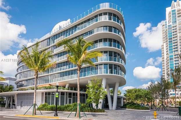 1 Collins Ave 704 Miami Beach Fl 33139