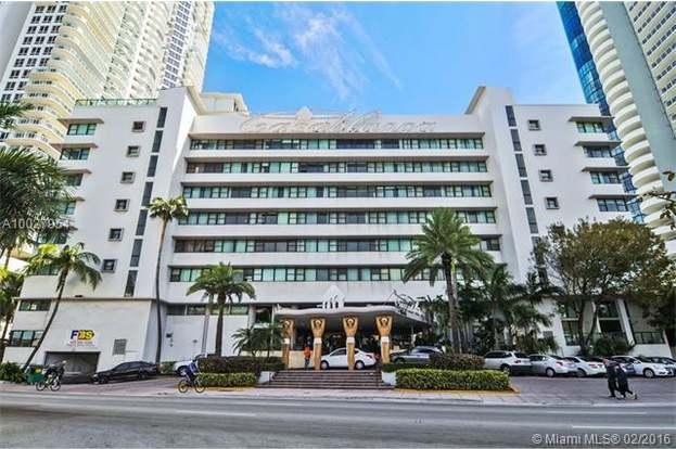 6345 Collins Ave 632 Miami Beach FL 33141