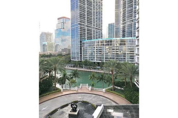 Not For Sale901 Brickell Key Blvd 809