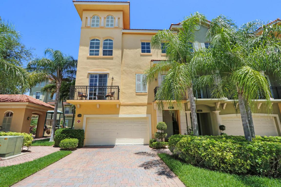 2499 San Pietro Cir, Palm Beach Gardens, FL 33410 | MLS# RX-10431167 ...