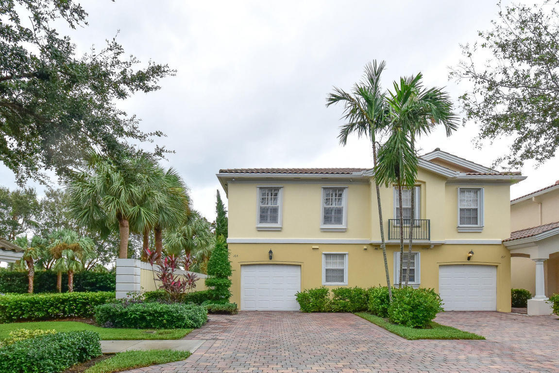 165 Santa Barbara Way, Palm Beach Gardens, FL 33410 | MLS# RX ...