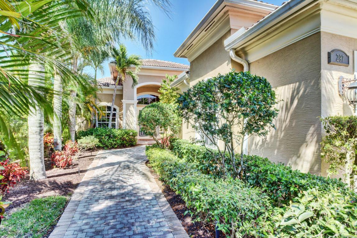 297 Porto Vecchio Way, Palm Beach Gardens, FL 33418   MLS# RX ...