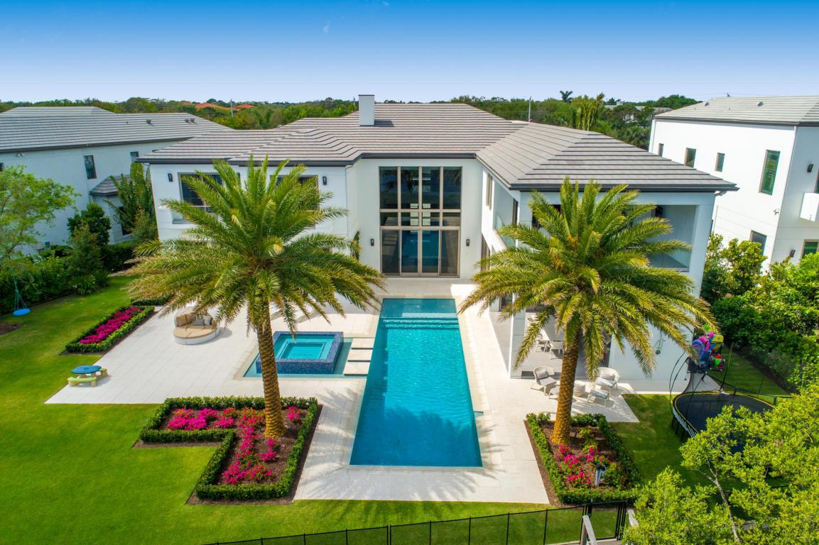 14630 Watermark Way, Palm Beach Gardens, FL 33410 | MLS# RX-10412551 ...