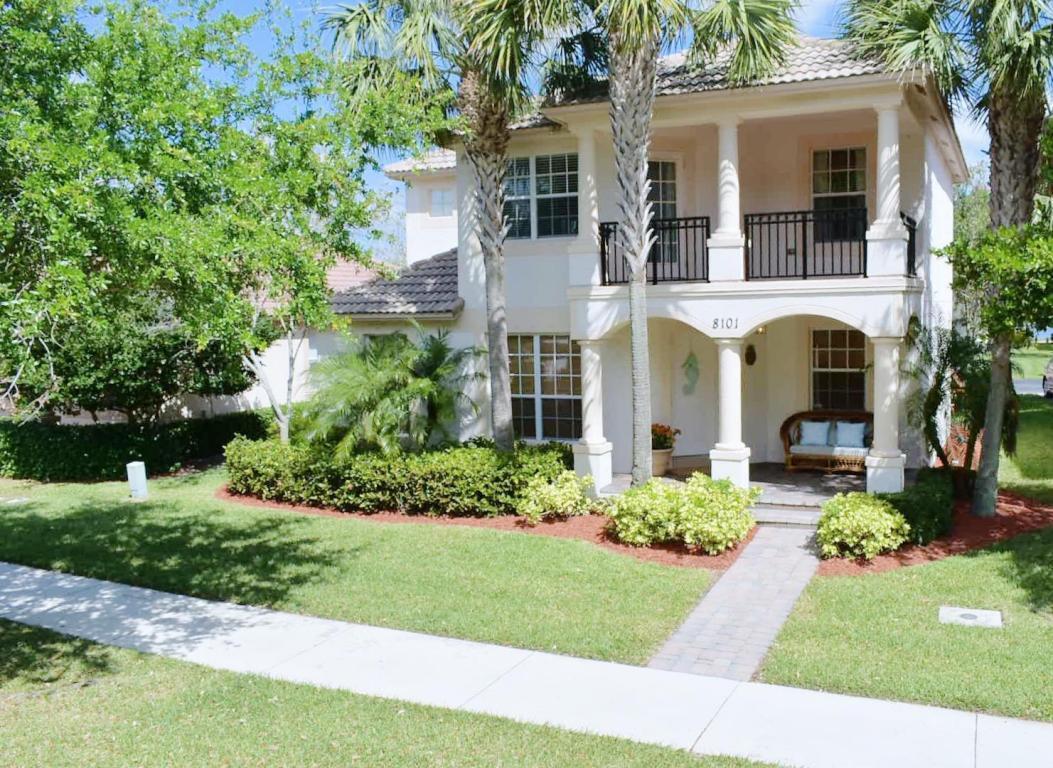 8101 Bautista Way, Palm Beach Gardens, FL 33418 | MLS# RX-10415666 ...