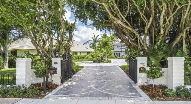 1295 S Ocean Blvd, Palm Beach, FL - 15 baths