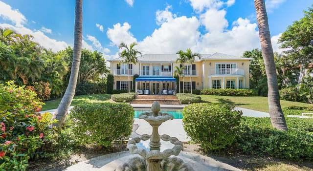 50 Blossom Way, Palm Beach, FL 33480 - 5 beds/7 baths