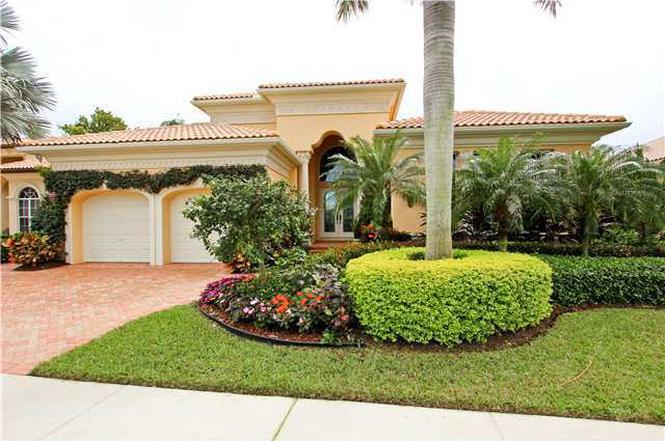 124 Via Mariposa, Palm Beach Gardens, FL 33418   MLS# RX-3344050 ...