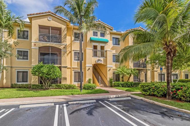 2725 Anzio Ct 303 Palm Beach Gardens FL 33410 MLS RX