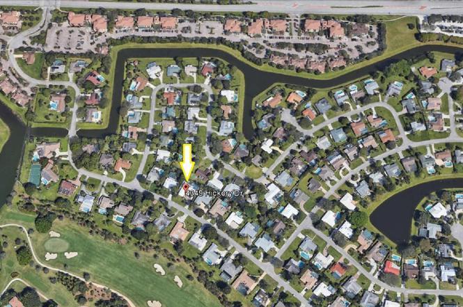 4349 Hickory Dr, Palm Beach Gardens, FL 33418