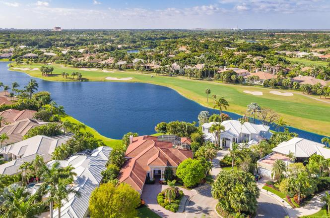 Sixth image of Palm Beach Gardens Fl with 83 St. James Ct, Palm Beach Gardens, FL 33418 | MLS# RX ...