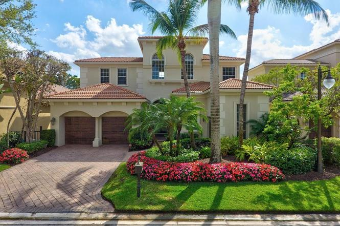 108 Olivera Way, Palm Beach Gardens, FL 33418 | MLS# RX-10410412 ...