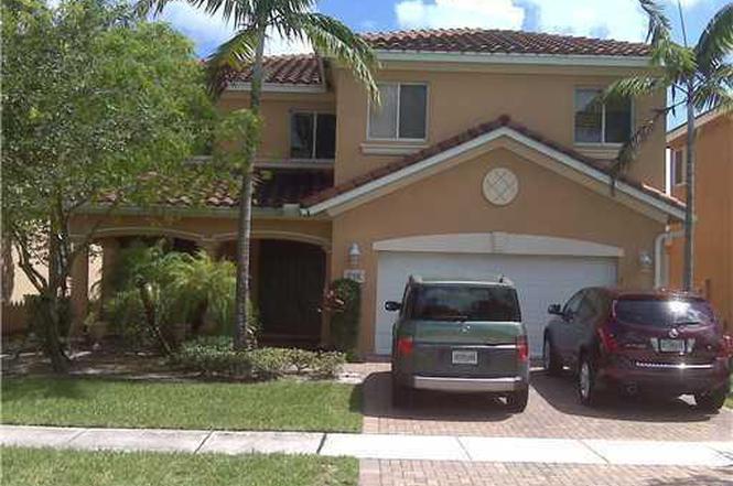 Gazetta Way West Palm Beach Fl