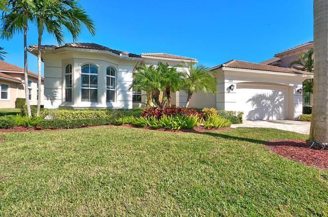 733 Cote Azur Dr, Palm Beach Gardens, FL 33410 | MLS# RX-10293729 ...