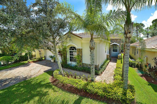 Superbe 9654 Osprey Isles Blvd, Palm Beach Gardens, FL 33412
