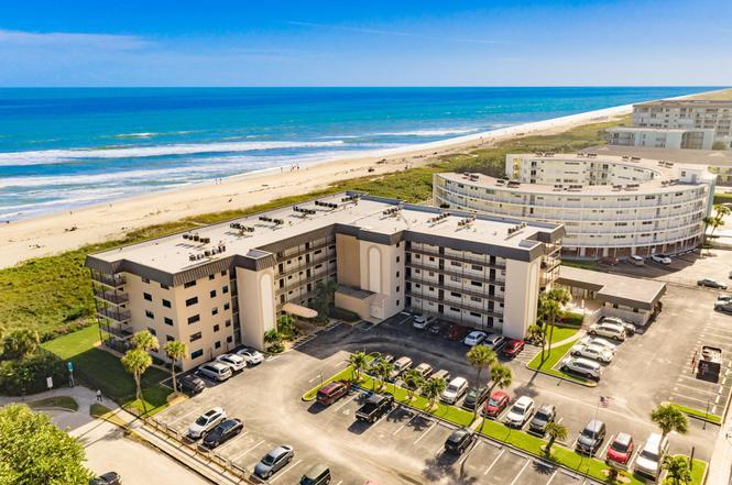 4100 Ocean Beach Blvd 111 Cocoa Beach Fl 32931 Mls