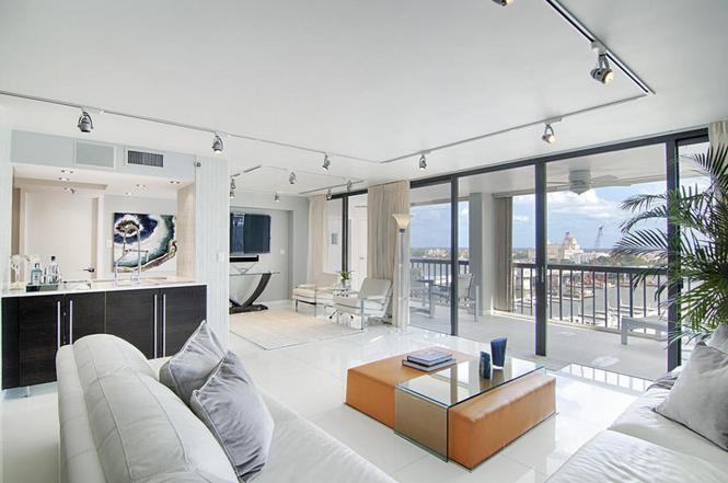 400 N Flagler Dr #1504, West Palm Beach, FL 33401 | MLS# RX-10275885 Florida Homes Designs K E A on