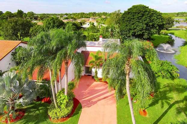 6666 Eastpointe Pines St, Palm Beach Gardens, FL 33418