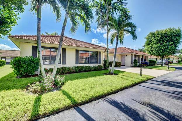 4665 Rosewood Tree Ct Unit A Boynton