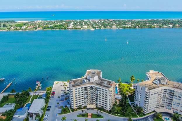 West Palm Beach Beaches >> 2800 N Flagler Dr 515 West Palm Beach Fl 33407 2 Beds 2 Baths