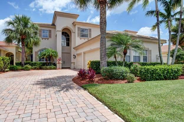 227 Via Condado Way Palm Beach Gardens Fl 33418