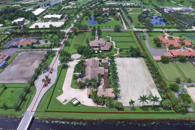 4600 Garden Point Trl, Wellington, FL 33414 - 6 beds/6 baths
