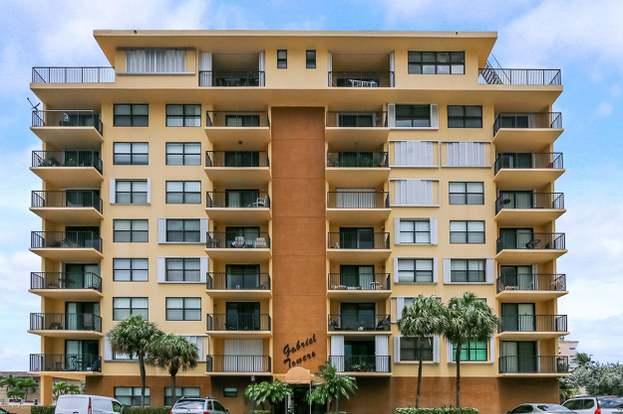 801 N Ocean Blvd #403, Pompano Beach, FL 33062 - 2 beds/2 baths