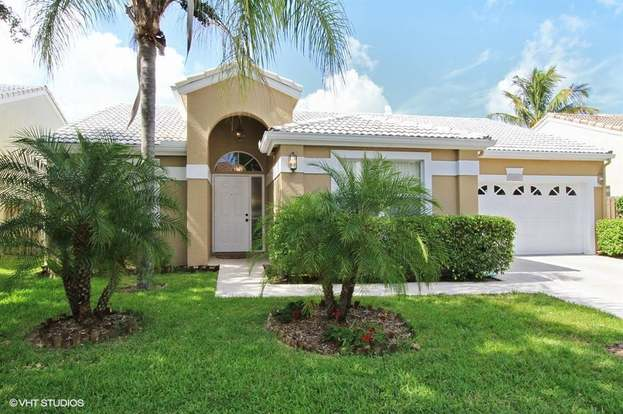 10180 Plum St, Palm Beach Gardens, FL 33410
