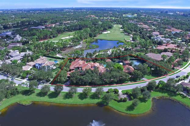12227 Tillinghast Cir Palm Beach Gardens Fl 33418