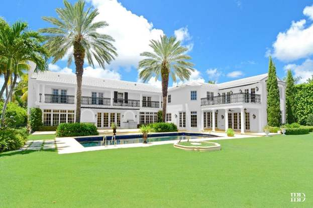 534 Island Dr Palm Beach Fl 33480