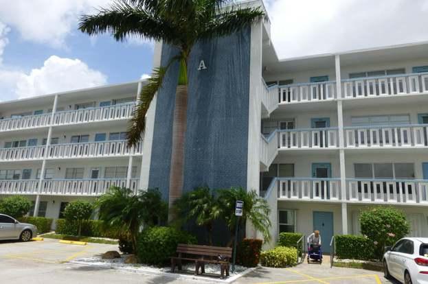 402 Greenbrier A #402, West Palm Beach, FL 33417 - 2 beds/2 baths