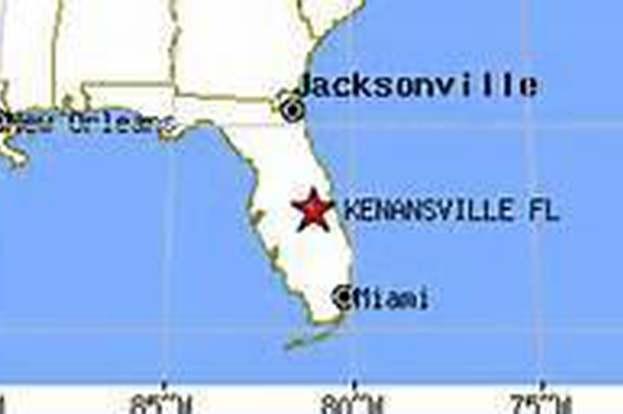 Kenansville Florida Map.Tbd 2nd Ave Kenansville Fl 34739 Mls Rx 10355554 Redfin