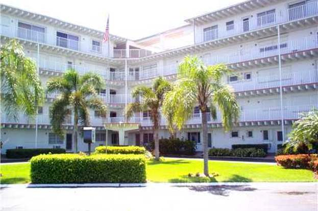 3500 S Ocean Blvd #216, Palm Beach, FL 33480 - 2 beds/1 bath