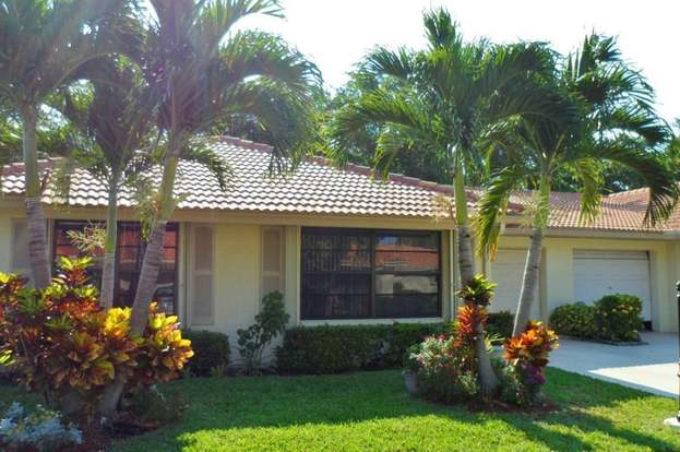 4590 Rosewood Tree Ct Unit A, Boynton Beach, FL 33436 - 2 beds/2 baths