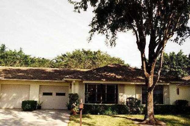 4570 Rosewood Tree Ct Unit B, Boynton Beach, FL 33436 - 2 beds/2 baths