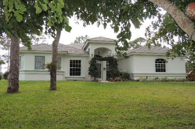 16886 W Aintree Dr, Loxahatchee, FL 33470