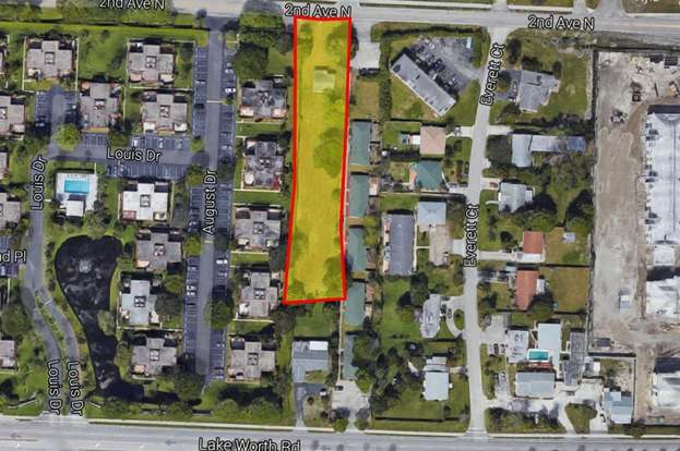 Map Of Lake Worth Florida.2400 2nd Ave N Lake Worth Fl 33461 Mls Rx 10229798 Redfin