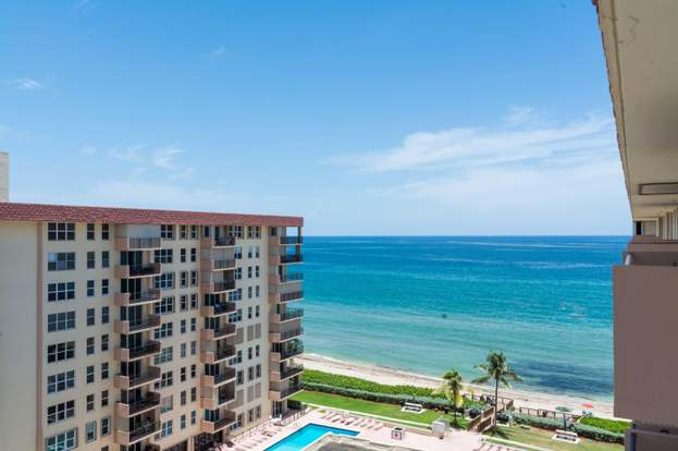 1147 Hillsboro Mile Unit 1003-Ph3, Hillsboro Beach, FL 33062 - 1 bed/1 5  baths