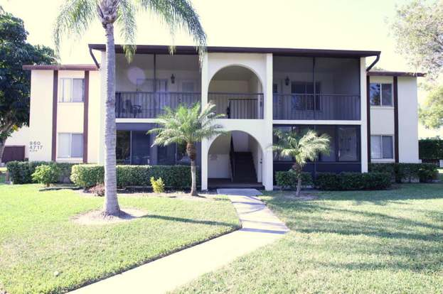 4717 Sable Pine Cir Unit D2 West Palm Beach Fl 33417