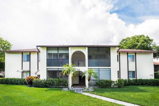 4996 Sable Pine Cir Unit D1 West Palm Beach Fl 33417
