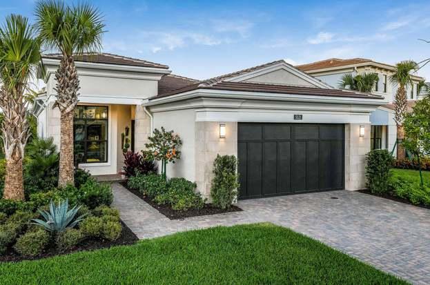 13153 Faberge Pl Palm Beach Gardens, Artistry Homes Palm Beach Gardens Florida
