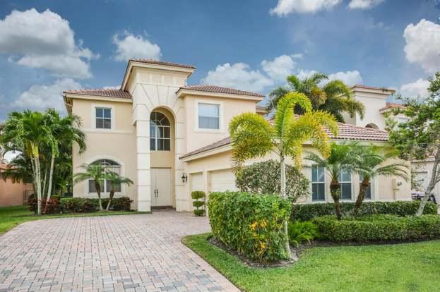 124 Via Condado Way Palm Beach Gardens Fl 33418