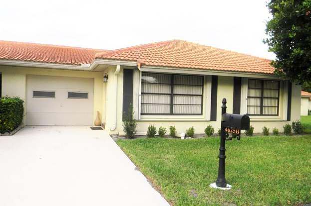 4625 Rosewood Tree Ct Unit B, Boynton Beach, FL 33436 - 2 beds/2 baths